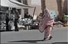 a womans world (mhobl) Tags: women clothes maroc morocco sahara tiznit street market fadingcolors
