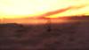 diffuse dusk (camerito) Tags: burning sky brennender himmel snow ground schnee boden sunset landscape landschaft dusk abenddämmerung camerito flickr unlimitedphotos