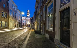 Dordrecht - Grotekerksbuurt 18&20(color version)