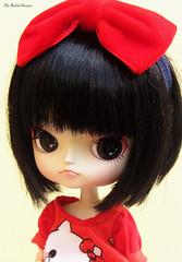 Anna ♥ (♥ MarildaHungria ♥) Tags: anna dal puki pooka groove doll kawaii cute