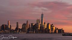 I❤NY (jaime delgado rosas) Tags: newyork ilovenewyork sunset hoboken usa beautiful jaimedelgado jaimedelgadorosas jaimedelgadophotography