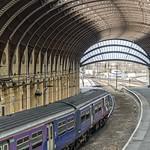 York Railway Station thumbnail