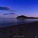 Sunset, Sand, Sea, Kisses
