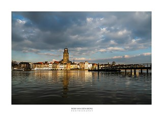 Deventer sur Mêr