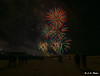 On the beach. (Lee1885) Tags: beach shore water bonfirenight wirral fireworks people sky dark night sand colours