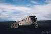 ISLANDIA 2017 (Jaione García) Tags: plane wreck wreckage avion acidente solheimansandur sandur black sand beach playa arena negra islandia iceland