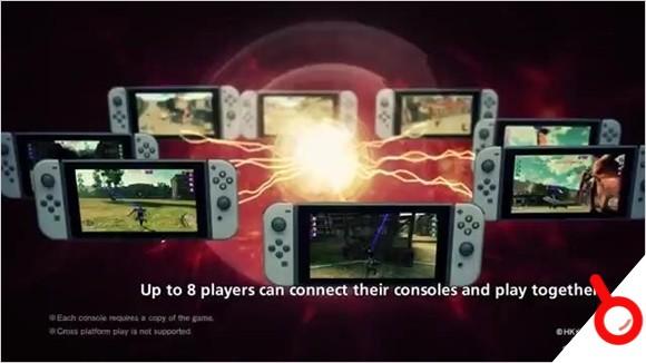 《進擊的巨人2》多人模式宣傳片支持4V4競技