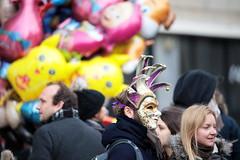 Together (Régis (R208)) Tags: carnaval paris rue street carnival fiesta colors couleur deguisement disguise