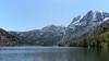 Scenic June Lake Loop 2 (Lone Rock) Tags: easterncalifornia sierras junelakeloop gordoncottrell highmountainlakes snowcappedmountains