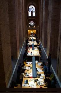 Biblioteca Universitat Pompeu Fabra