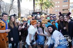 Carnaval de Badajoz 2018