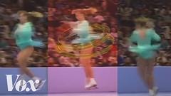 Why the triple axel is such a big deal (Xtrenz) Tags: axel bestfigureskaters big deal explain explainer figureskating figureskatingmoves iceskating midoriito mirainagasu nancykerrigan olympicskating olympics profigureskaters pyeongchang skatingmoves sports tonyaharding triple tripleaxel vox voxcom winterolympics