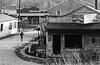 Kentucky_1960s_Andrew Stern_38 (kristoam) Tags: settlement train railraod appalachia