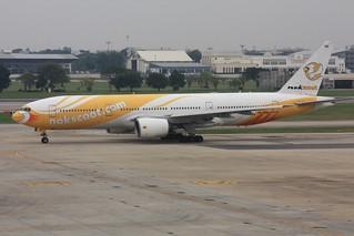 777-212ER  HS-XBB