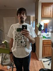 IMG_20180221_082043 (earthdog) Tags: 2018 needstags needstitle googlepixel pixel cameraphone moblog androidapp