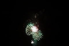 firework (ULTRA Tama) Tags: firework fuji