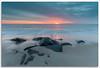 Sandy Hook (richpope) Tags: sunrise sandyhook newjersey sky ocean beach jerseyshore nationalgeographic monmouthcounty