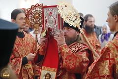 035. Престольный праздник в соборе г.Святогорска 30.09.2015
