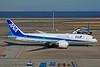 Boeing 787-8, JA810A, All Nippon Airways (tkosada) Tags: allnipponairways staralliance b788 boeing787 tokyointernationalairport hanedaairport hnd rjtt dreamliner