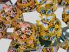 Sparkle! Sparkle! (M.P.N.texan) Tags: photoshopping box boxes enameled ceramic rhinestones sparkle shine