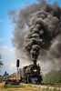 Steamy Afternoon (sdl39hogger) Tags: themilwaukeeroad alco canadianpacific tomahsub 484 s3 steamlocomotive