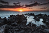 Tropical Sunset (chasingthelight10) Tags: events photography travel landscapes places hawaii bigisland sunset ocean nature maunakeabeach maunakeabeachresort