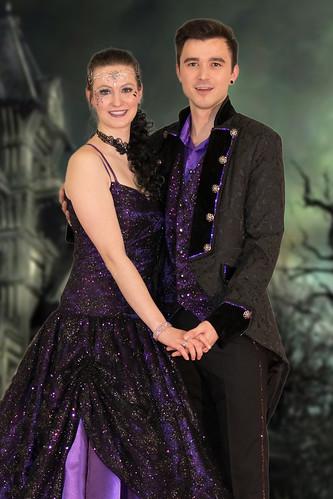 2018: Prinz Max I. & Prinzessin Daniela I.