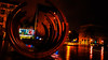 20.01.2018 Skulptur am Opernplatz Duisburg (FotoTrenz NRW) Tags: skulptur opernplatz duisburg nightshot lights city colors street arcs night nrw reflections