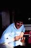 Mohamed, Amsterdam 1983 (wally nelemans) Tags: mohamed amsterdam nederland holland 1983