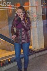 1343_0752FLOP (davidben33) Tags: quotwashington square parkquot wsp unionsquare unionsquareprkpeople women beauty cityscape portraits street quot 14 photosquot quotnew yorkquot manhattan