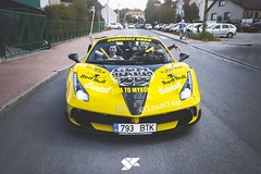 Ferrari 488 Spider Mansory Siracusa 4XX (SKxPHOTO) Tags: carlifestyle dreamcar carphoto autos exotics race performance canon picturesofcars carphotographs autophotography automobilephotography vehiclephotography automotive hypercars hypercar sportscar hyper auto cars car supercars worldcars luxury speed rare engine racecar expensive fastest supercar fast automotivephotographer racing motorsport sportscars automobiles automobile vintagecar classiccar fotografiamotoryzacyjna motoryzacja rebelt2i kissx4 550d t2i v12 v8 carporn automotivephotography spotting exoticcars exotic exoticcar auotmotive vehicle skxphoto carspotting carphotography carphotographer super fastcar cracow kraków krakow poland polska gumball gumball3000 ferrari 488 mansory siracusa 4xx spider
