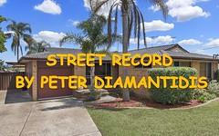 8 MOROTAI STREET, Whalan NSW