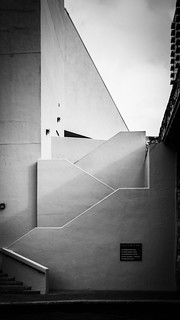 Stairway Diagonals