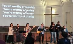21,866 (joeginder) Tags: jrglongbeach lbfc singing worship band