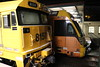 Pacific National 8150 (and A Set) at Central Station (80mmphotography) Tags: waratah 8150 sydney central station locomotive