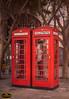 Cabinas de Teléfono (PictureJem) Tags: cabinas telefono ciudad