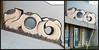 Sečanj 2018 (Rontes R5) Tags: wall sečanj secanj graffiti hole dragon egg brain 205 r5 roof rooftop