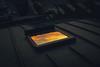 Window Sunset (Louis Dazy) Tags: sunset reflection clouds dark architecture minimal minimalism black