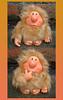 Zazzu N Friends (The Moog Image Dump) Tags: applause knickerbocker 1981 zazzu n friends caveman toy figure cute kawaii vintage