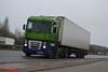 Renault Magnum reg B321 7BC (erfmike51) Tags: renaultmagnum truck artic fridgetrailer lorry