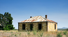 Woogenellup Homestead (Macr1) Tags: 61403327236 abandoned architecture australia building builtenvironment camera conditions corroded d810 day default dilapidated disused dwelling exteriors façade filters historic house itemcondition lens location markmcintosh miscellaneous nikon nikond810 nikongpsunitgp1a old outdoor ruraldecay stirlingranges structure sunny tamronsp2470mmf28divcusd wa westernaustralia woogenellup macr237gmailcom ©markmcintosh