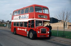 Old Catton (DaveAFlett) Tags: bristol fs easterncounties ecoc nbc nationalbuscompany dng401c