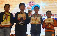 Thăng Long Chess 2018 DSC01576 (Nguyen Vu Hung (vuhung)) Tags: thănglong chess cờvua aquaria mỹđình hànội 2018 20181121 vietchess