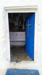 lovely little church... (Maluni) Tags: greece grecia crete creta agiapelagia churches chiese religions religioni