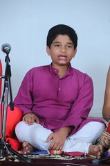 Swaramedha Music Academy Annual Day Photos (407)