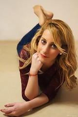 Stefy (lagunadani) Tags: retrato portrait chica sonya7 mirada people