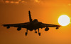 Tornado GR4 ZA560 EB-Q cr (1 of 1) (markranger) Tags: za560 ebq tornado gr4 raf marham sunset fastjet