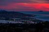 San Diego_2 (SamOphoto2011) Tags: 28300l canon 5dmarkiii california lajolla sandiego sunset mountsoledad coronadoislands