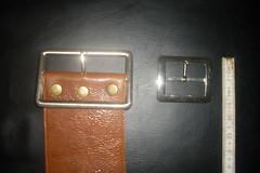 Belt (259) (ikat.bali) Tags: leder leather fetish belt brownbelts wide fashion outfit gürtel breitegürtel widebelt