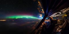 Scatti dal cielo di Christiaan van Heijst, il pilota che ha fotografato il mondo da un aereo (Cudriec) Tags: aereo alaska auroraboreale christiaanvanheijst mondo natura oceanopacifico photo viaggiare viaggio volare